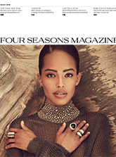 four season magazine